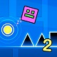 Geometry Dash Neon World 2