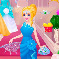 Cinderella Dress Designer