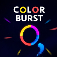 Color Burst 3D