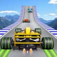 Formula Car GT Racing Stunts- Impossible Tracks 3D
