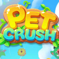 Pet Crush